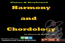 Teaching Piano&Keyboard,Harmony and Theory & Tricks of Music Composition